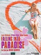 Falling Into Paradise - Plakat zum Film