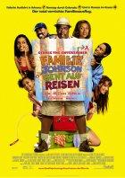 Familie Johnson geht auf Reisen - Plakat zum Film