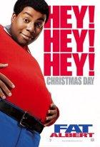 Fat Albert - Plakat zum Film