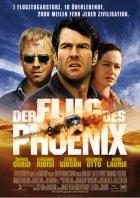 Der Flug des Phoenix - Plakat zum Film