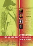 Für kurze Zeit Napoleon - Plakat zum Film