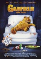 Garfield - Plakat zum Film