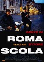 Gente di Roma - Plakat zum Film