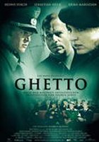 Ghetto - Plakat zum Film