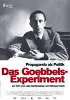 Das Goebbels-Experiment - Plakat zum Film