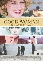 Good Woman - Ein Sommer in Amalfi - Plakat zum Film