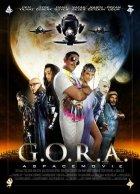 G.O.R.A. - Plakat zum Film