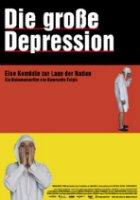 Die große Depression - Plakat zum Film