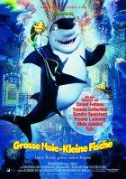 Große Haie - Kleine Fische - Plakat zum Film