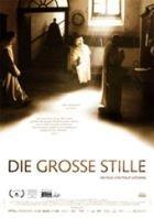 Die große Stille - Plakat zum Film