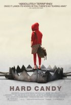 Hard Candy - Plakat zum Film