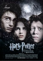 Harry Potter und der Gefangene von Askaban - Plakat zum Film