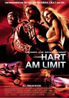 Hart am Limit - Plakat zum Film