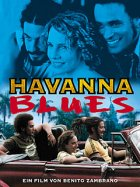 Havanna Blues - Plakat zum Film