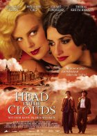 Head In The Clouds - Mit dem Kopf in den Wolken - Plakat zum Film