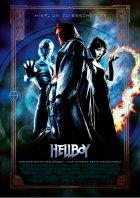 Hellboy - Plakat zum Film