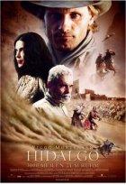 Hidalgo - 3.000 Meilen zum Ruhm - Plakat zum Film