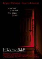 Hide And Seek - du kannst dich nicht verstecken - Plakat zum Film
