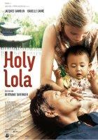 Holy Lola - Plakat zum Film