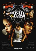 Hustle And Flow - Plakat zum Film