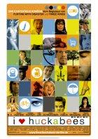 I Heart Huckabees - Plakat zum Film