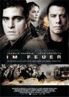 Im Feuer - Plakat zum Film
