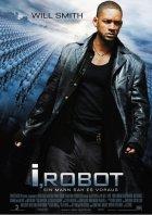 I, Robot - Plakat zum Film