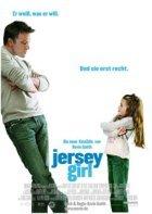 Jersey Girl - Plakat zum Film