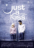 Just A Kiss - Plakat zum Film