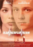 Kammerflimmern - Plakat zum Film