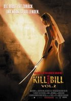 Kill Bill: Volume 2 - Plakat zum Film