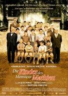 Die Kinder des Monsieur Mathieu - Plakat zum Film
