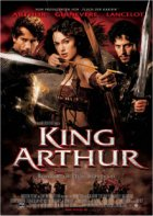 King Arthur - Plakat zum Film