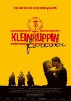Kleinruppin Forever - Plakat zum Film