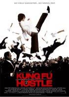 Kung Fu Hustle - Plakat zum Film
