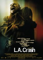 L.A. Crash - Plakat zum Film