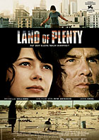 Land Of Plenty - Plakat zum Film