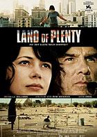 Land Of Plenty - Plakat zum Film