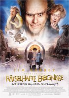 Lemony Snicket - Rätselhafte Ereignisse - Plakat zum Film