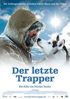 Der letzte Trapper - Plakat zum Film