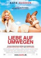 Liebe auf Umwegen - Plakat zum Film