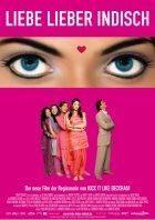 Liebe lieber indisch - Plakat zum Film