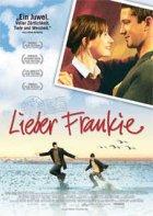 Lieber Frankie - Plakat zum Film