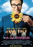The Life And Death Of Peter Sellers - Plakat zum Film