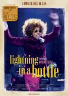 Lightning In A Bottle - Plakat zum Film