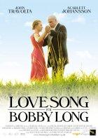 Lovesong für Bobby Long - Plakat zum Film