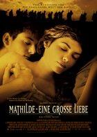 Mathilde - Eine große Liebe - Plakat zum Film