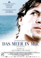 Das Meer in mir - Plakat zum Film