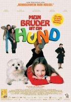 Mein Bruder ist ein Hund - Plakat zum Film