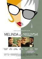 Melinda und Melinda - Plakat zum Film